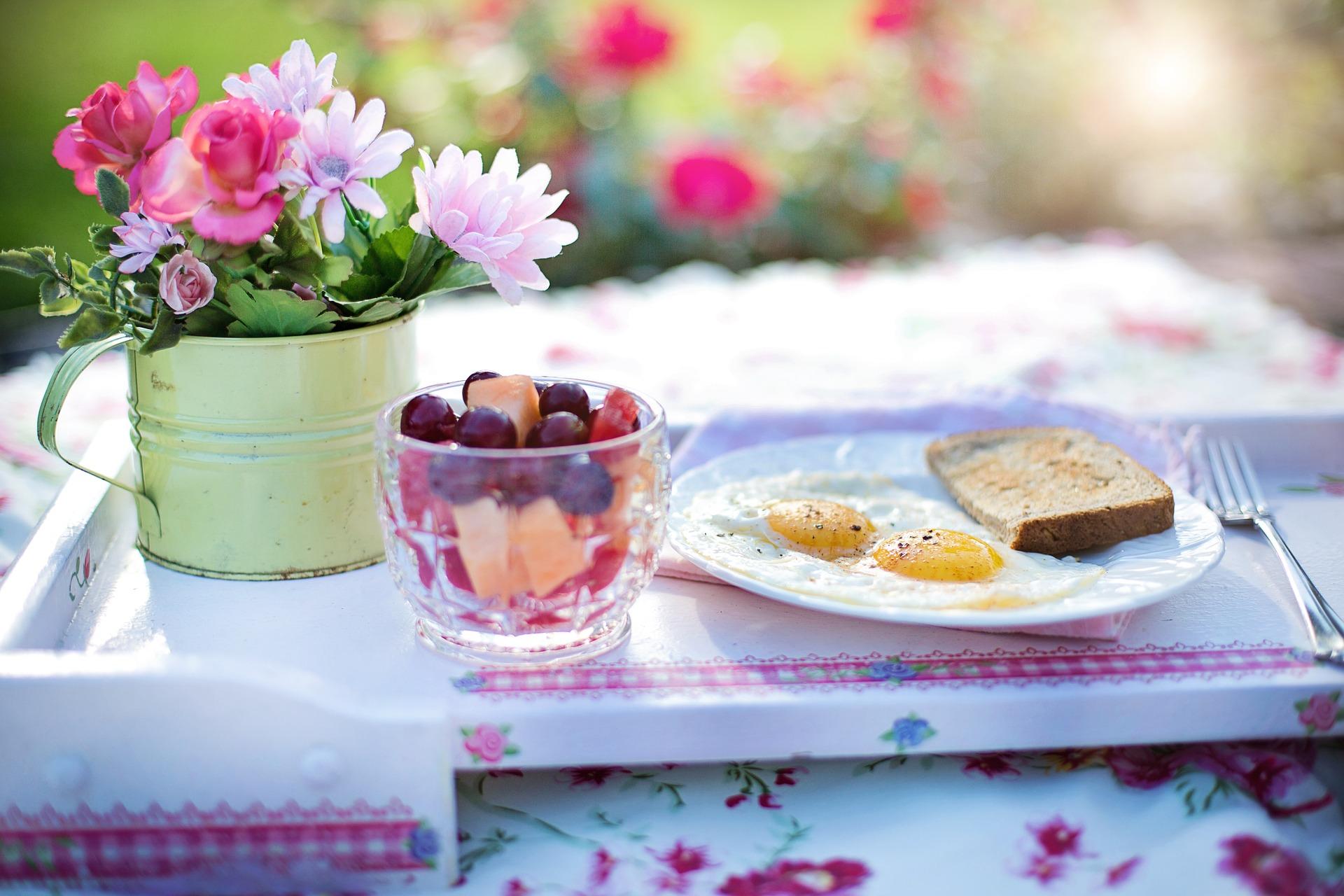 Brunchen und Frühstücken im Rheingau › Rheingauprinzessin