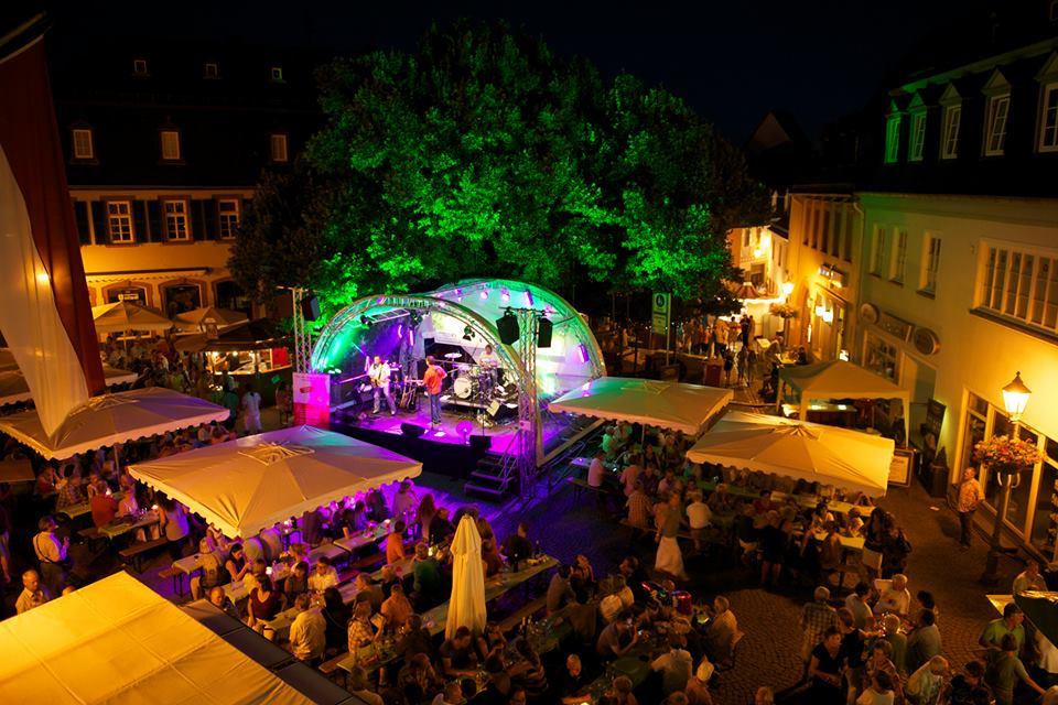 Rheingau Feste